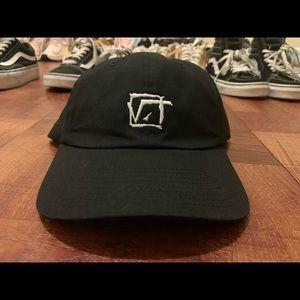 Vans Anaheim Factory Strapback Hat